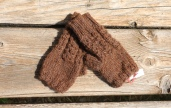 Mitaines enfant en laine 16€ 100% Alpaga