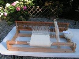 cardage laine d'alpaga