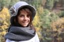 VERBIER: Snood gris anthracite 39€ 100% alpaga